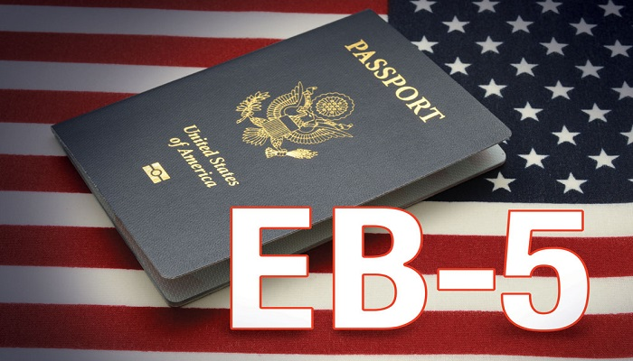 EB-5 Investment Visa US Green