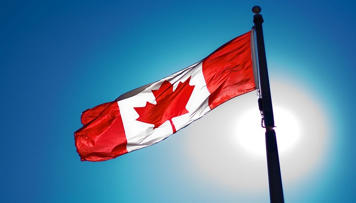 Canada working holiday visa for Australian