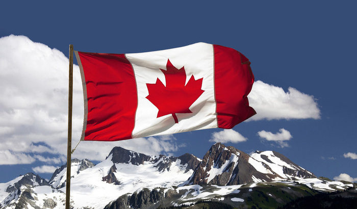 Canadian working holiday visa for Australian citizens
