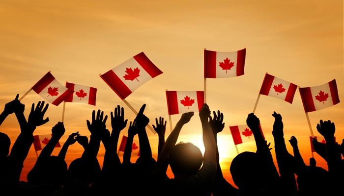 permanent residence Canadian visa