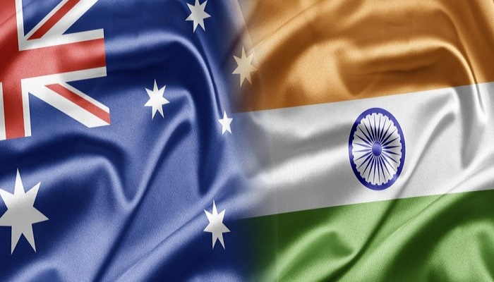 Australia Migration from India