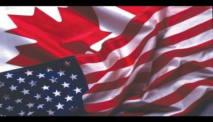Canadian PR visa from USA