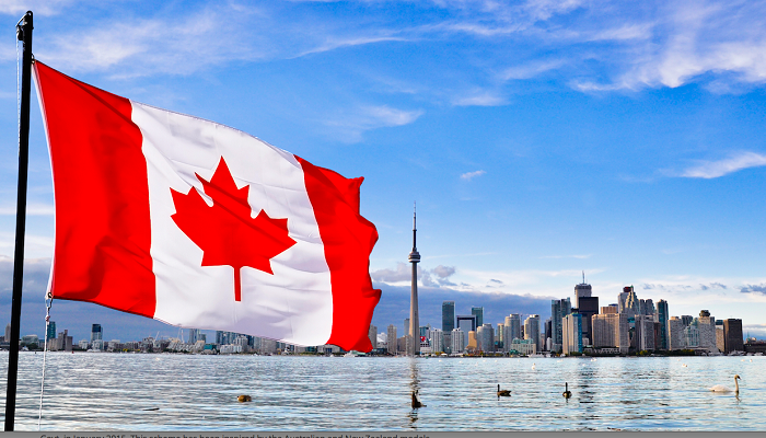 canada permanent resident express entry
