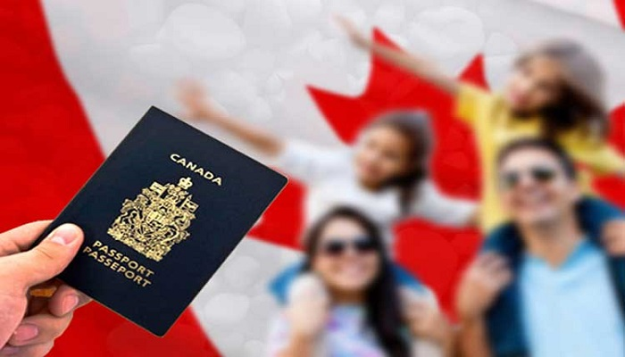 tourist visa from India to Canada