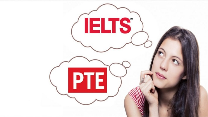 Which Exams Should i Give for Australian and Canadian Immigration-IELTS or PTE