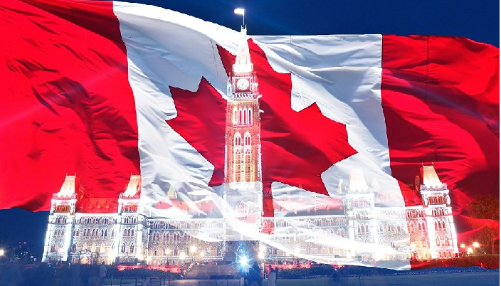 working holiday visa to Canada