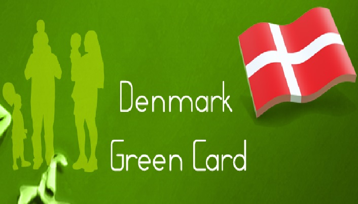 Denmark Green Card