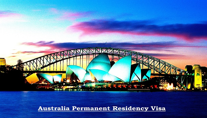 Australia-PR-Immigration-Visa