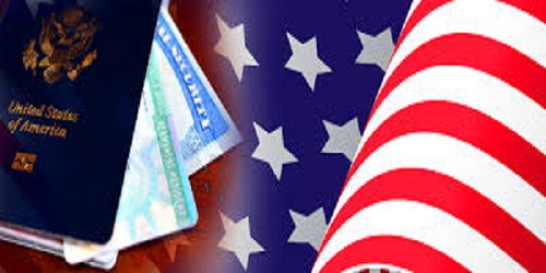 Green Card For US